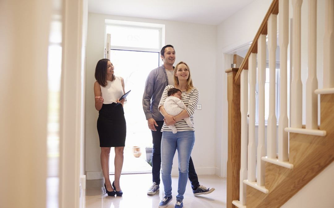 Three Mistakes First-Time Homebuyers Should Avoid