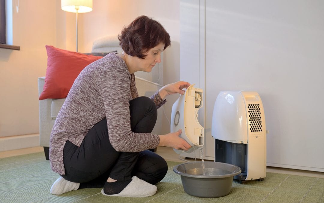 3 Tips to Improving Indoor Air Quality at Home