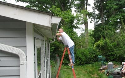 How To Clean Gutters In 4 Steps