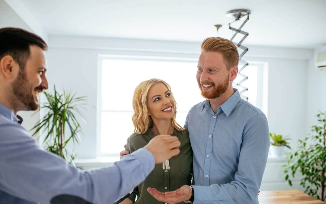 4 Reasons to Hire a Real Estate Agent When Buying a Home