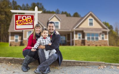 7 Simple Steps to Buying Your First Home