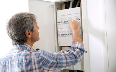 5 Signs of Electrical Problems in the Home