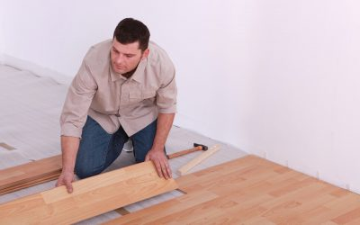 Flooring Material Options for Your Home